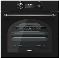 Электрический духовой шкаф Teka HRB 6400 ATS Silver -