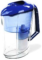 Фильтр питьевой воды Гейзер Вега Ж (синий) -