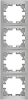 Рамка для выключателя Lezard Mira 701-1000-154 -