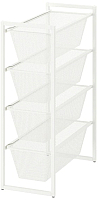 Система хранения Ikea Йонаксель 192.971.43 -