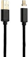 Кабель AVS micro USB / A07159S (1м) -