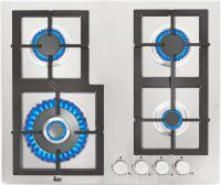 Газовая варочная панель Teka EFX 60 4G AI AL -