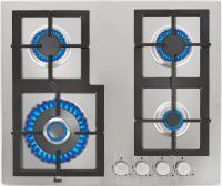 Газовая варочная панель Teka EFX 60 4G AI AL DR / 40214301 -