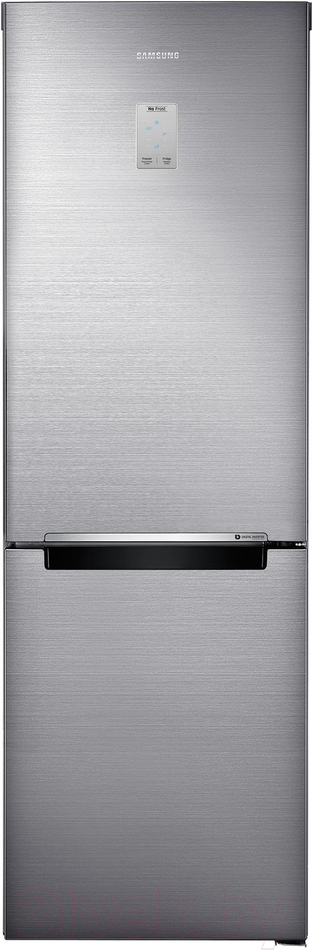 Купить Холодильник с морозильником Samsung, RB33J3420SS/WT, Польша