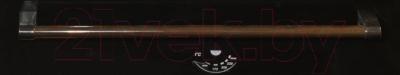 Плита газовая Cezaris 2100-11 К - реальная форма ручки