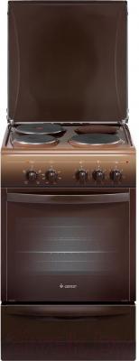 Плита электрическая Gefest 5140 0001 - общий вид