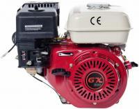 Двигатель бензиновый ZigZag GX 200 (168F/P-2-D1) -