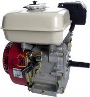 Двигатель бензиновый ZigZag GX 210 (170F/P-L9) -