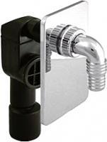 Отвод для стиральной машины Bonomini 3200CR50B9 -