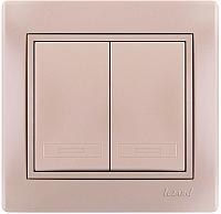 Выключатель Lezard Mira 701-3030-101 -