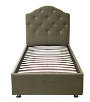 Односпальная кровать М-Стиль Принцесса -