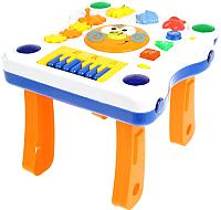 Развивающий игровой стол Zabiaka Солнышко / 2868006 -