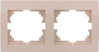 Рамка для выключателя Lezard Deriy 702-0300-147 -