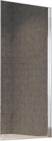 Стеклянная шторка для ванны Radaway Nes PNJ I 100 R / 10011100-01-01R -