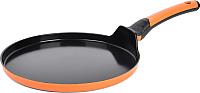 Блинная сковорода Oursson PF2600C/OR -