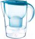 Фильтр питьевой воды Brita Марелла XL Memo (синий) -