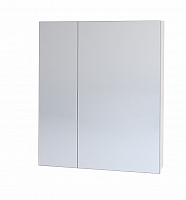 Шкаф с зеркалом для ванной Dreja Almi 60 -