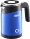 Электрочайник Kitfort KT-639-2 (синий) -