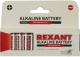 Комплект батареек Rexant 30-1011 (12 шт) -