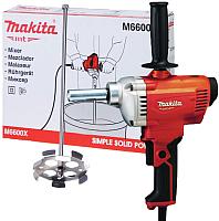 Профессиональная дрель Makita M6600X -