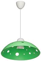 Потолочный светильник Erka 1302 (салатовый) -