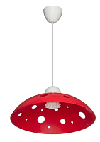 Потолочный светильник Erka 1302 (красный) -