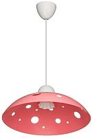 Потолочный светильник Erka 1302 (розовый) -