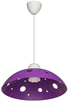 Потолочный светильник Erka 1302 (фиолетовый) -