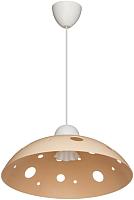 Потолочный светильник Erka 1302 (слоновая кость) -