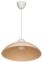 Потолочный светильник Erka 1301 (слоновая кость) -