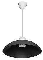 Потолочный светильник Erka 1301 (черный) -