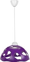 Потолочный светильник Erka 1304 (фиолетовый) -