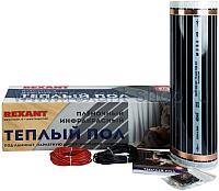 Теплый пол электрический Rexant RXM 220 / 51-0502-4 -