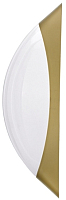 Светильник Erka 1205-GB (белый) -