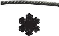 Трос Starfix SMР-53682-100 -