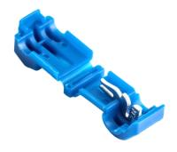 Сжим ответвительный EKF PROxima plc-ovt-1.5-2.5r (5шт, синий) -
