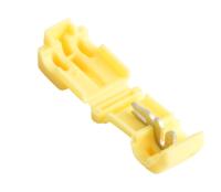 Сжим ответвительный EKF PROxima plc-ovt-4.0-6.0r (5шт, желтый) -
