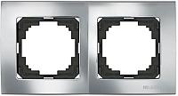 Рамка для выключателя Nilson Touran Lux 22KRM0092 -