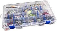 Коробка рыболовная Flambeau Tuff Tainer Zerust 5007 -