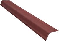 Планка ветровая Onduline D103 F3704Ru (красный) -