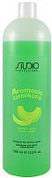 Шампунь для волос Kapous Для всех типов волос с бананом и дыней (1л) -