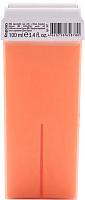 Воск для депиляции Kapous Жирорастворимый с ароматом дыни / 367 (100мл) -