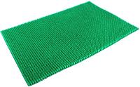 Коврик грязезащитный Kovroff Щетинистый 40x60 / 11163 (зеленый) -