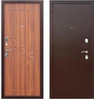 Входная дверь Гарда 8мм Рустикальный дуб (86x205, левая) -