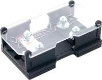 Дистрибьютор питания для автомобиля Swat FHD-2ANL -