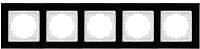 Рамка для выключателя Nilson Alegra 25BL0095 -