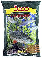 Прикормка рыболовная Sensas 3000 Gardon / 00761 (1кг) -