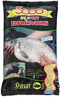 Прикормка рыболовная Sensas 3000 Super Bremes / 09061 (1кг) -