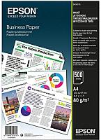 Бумага Epson Business Paper (C13S450075) -
