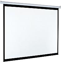 Проекционный экран Classic Solution Lyra 234x177 (E 228x143/10 MW-MD/W) -